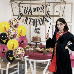 Harry Potter Party Set for Sale in Hacienda Heights,  CA
