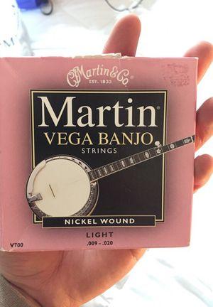 Banjo strings for Sale in Seattle, WA