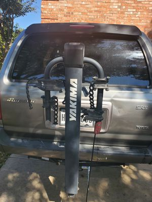 Yakima bike rack for Sale in Garland, TX