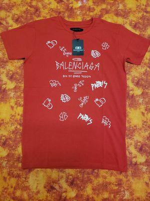 Balanciaga Shirt for Sale in Miramar, FL