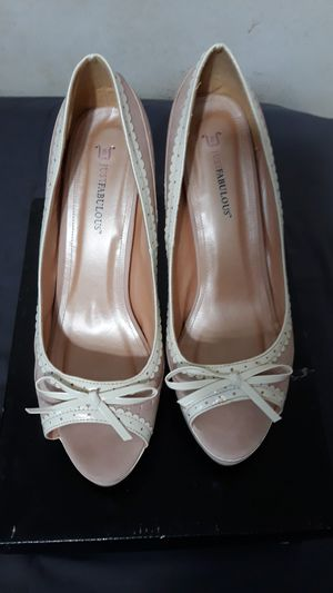 JustFab Size 11 high heels for Sale in Miami, FL