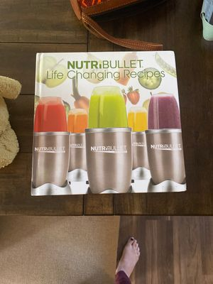 Juicing book for Sale in Chino Hills, CA