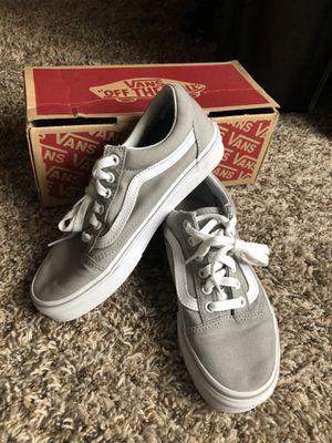 *NEW* Vans shoes for Sale in Prosper, TX