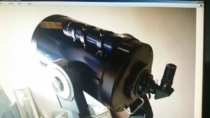 "Meade 10"" lx200emc telescope for Sale in Tucson, AZ"