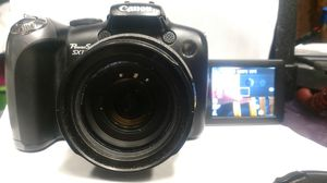 10.0 Digital Camera : Canon PowerShot SX10IS for Sale in Portland, OR