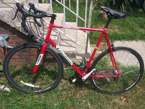 Giordano Libero Acciao 700 Road Bicycle for Sale in Washington, DC
