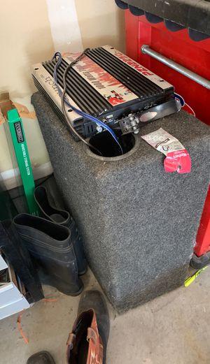 Sound system for Sale in Brighton, CO