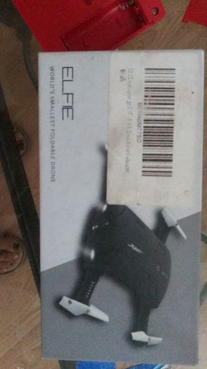 Jjrc ELFIE DRONE for Sale in Kennewick, WA