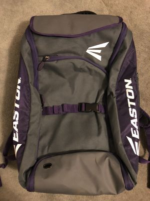Easton Prowess Baseball / Softball Bat Backpack for Sale in Hacienda Heights, CA