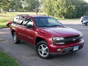 MINT 2004 Chevy Trail Blazer for Sale in West Hartford, CT