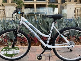 """26"""" Woman's MOUNTAIN BIKE 🏆18 - Speed NEW ✅ for Sale in Hollywood,  FL"""