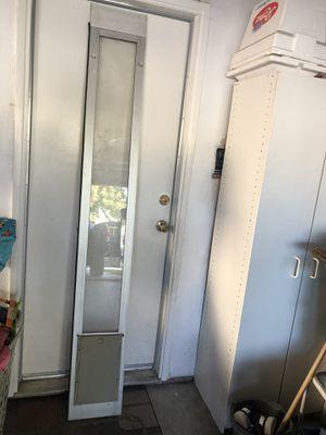 Door dog 🐕 for Sale in Turlock, CA