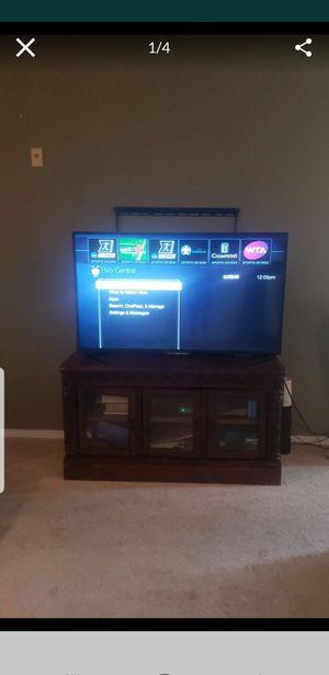 55 inch Sharp TV for Sale in Seattle, WA