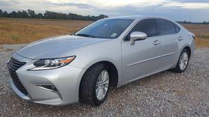 2016 Lexus ES350 for Sale in Baton Rouge, LA