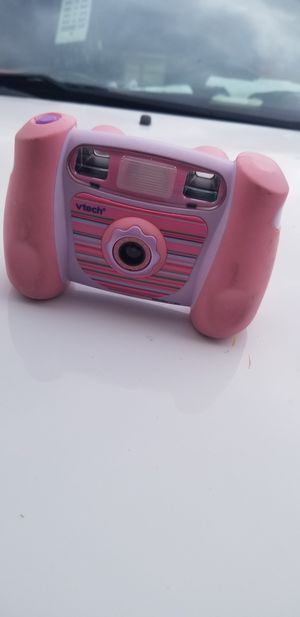 Vtech digital camera. for Sale in Streamwood, IL