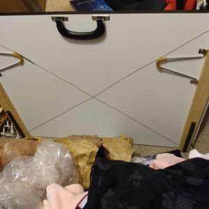 Drafting And Design Or Just Art Layout Table To Go Portable for Sale in Bothell, WA