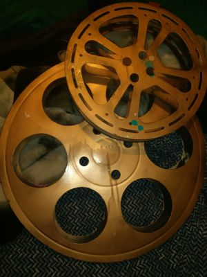 Decoration movie reels, wallet and purse for Sale in Abilene, TX