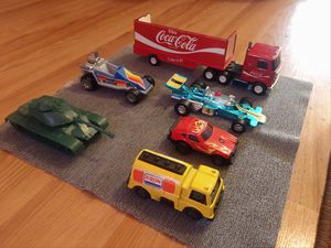 Vintage toys, buddy l, tonka, tootsie for Sale in Everett, PA