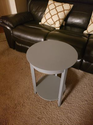Side Table/End Table for Sale in Eglin Air Force Base, FL