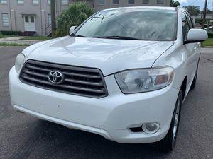 2010 Toyota Highlander for Sale in Tampa, FL