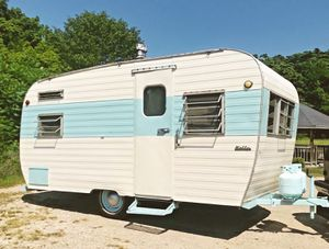Travel 07 Trailer! Camper for Sale in Beverly Hills, CA