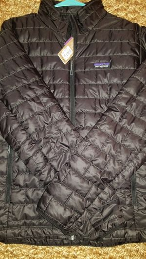 Brand new Patagonia puffer jacket M for Sale in Farmers Branch, TX