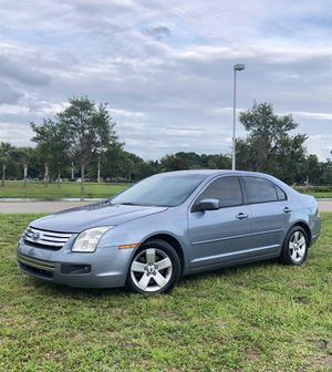 FORD FUSION 2007 for Sale in Tampa, FL