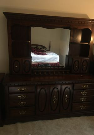 Free chest/armoire for Sale in Midlothian, VA