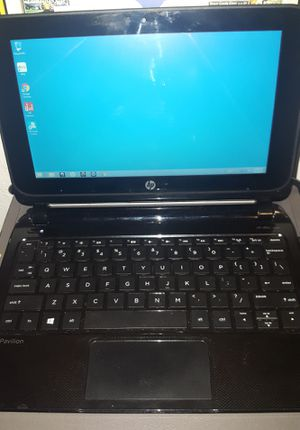HP Pavilion Notebook PC with TouchSmart Screen for Sale in Washington, PA