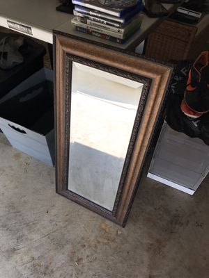 WALL MIRROR for Sale in Lake Forest, CA