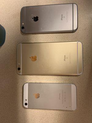 iPhones for Sale in Austin, TX