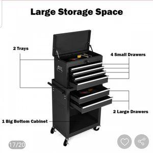 Storage toolbox for Sale in San Bernardino, CA