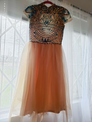 Champagne dress for Sale in Austin, TX