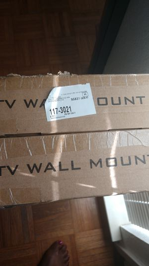 Full Motion Wall Mount for Sale in Sacramento, CA