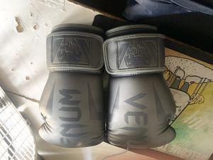 Boxing venom gloves brand new for Sale in El Monte, CA