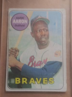 HANK AARON for Sale in El Monte, CA