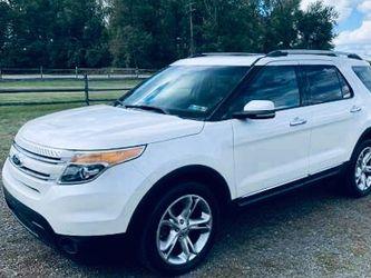 Very Good 2012 Ford Explorer V6 for Sale in Abilene,  TX