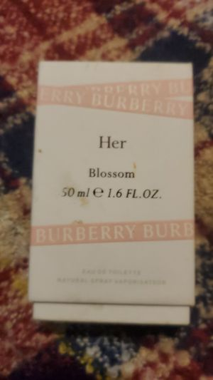 BURBERRY for Sale in Downey, CA