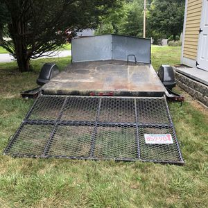 Trailer for Sale in Chelmsford, MA