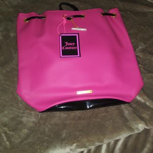 Juicy Couture Backpack Purse for Sale in Naperville, IL