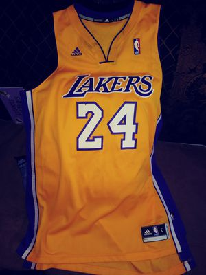 Lakers Bryant 24 Jersey for Sale in Compton, CA