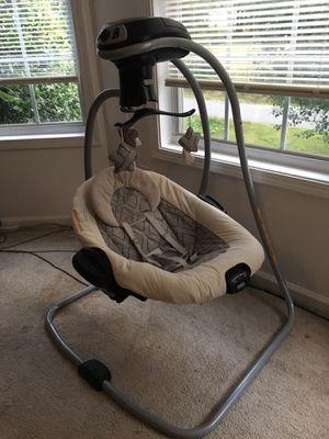 Graco swing for Sale in Ellenwood, GA