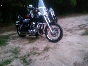 2013 dyana super glide for Sale in Apex, NC