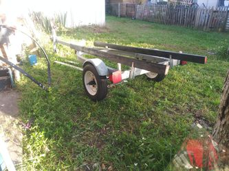 Small boat trailer for Sale in Apopka,  FL
