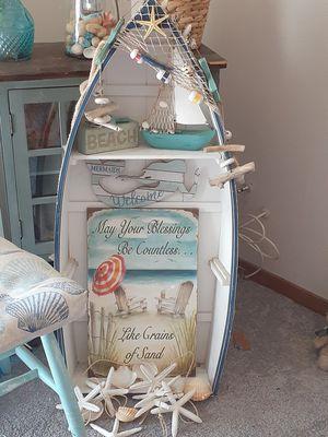 Nautical decor for Sale in Riverside, CA