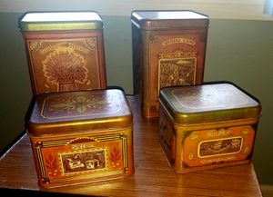 Canisters for Sale in Williamsport, PA