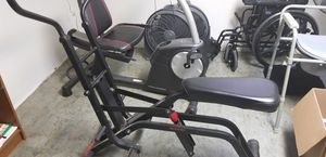 Lifestyler Cardio Fit Total Body Motion for Sale in Forest Heights, MD