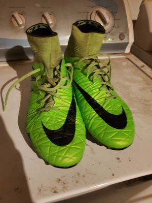 Nike hypervenom acc for Sale in Stockton, CA