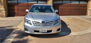 2010 Toyota Camry LE for Sale in Corona, CA