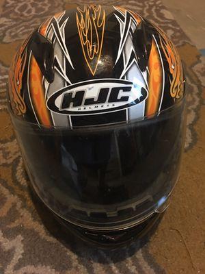 Motorcycle helmet for Sale in Ramsey, MN